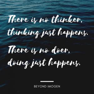 No Thinker