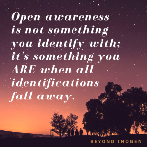Open Awareness (1)