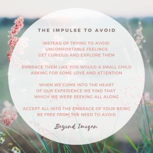 Impulse to Avoid
