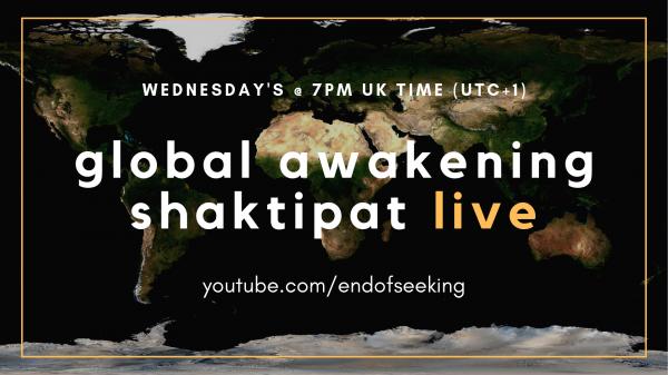 Global Shaktipat LIVE